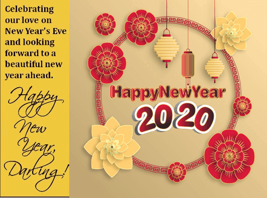 Download Happy New Year 2020 Greetings.