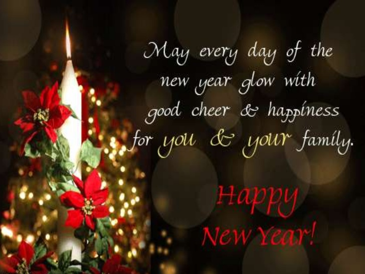 Download Happy New Year 2020 Quotes and HD images