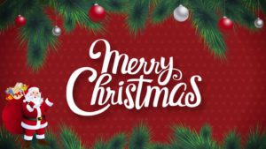 Merry Christmas 2020 Images