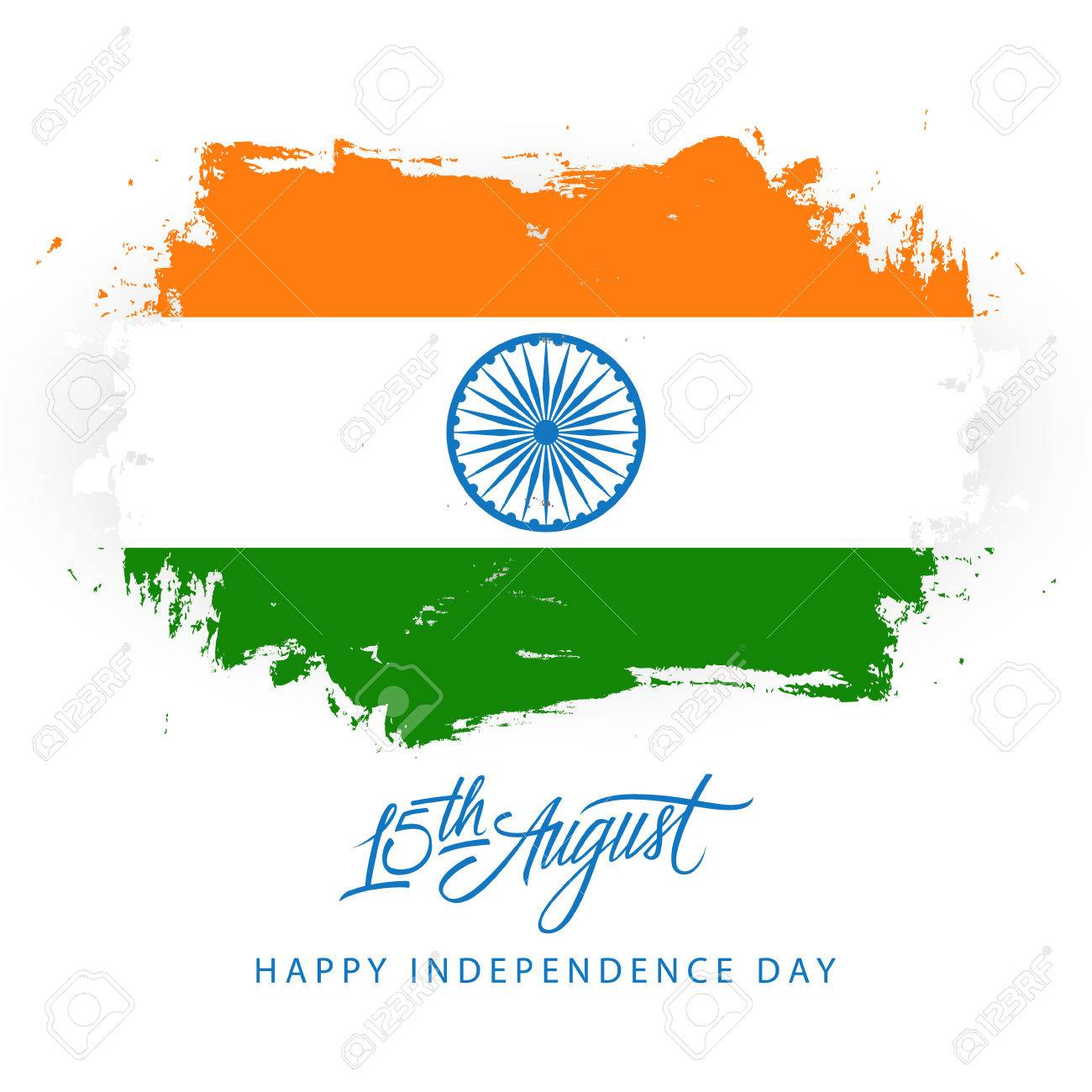 15 august in india