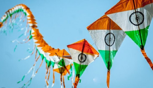 74th Independence Day in India 2020