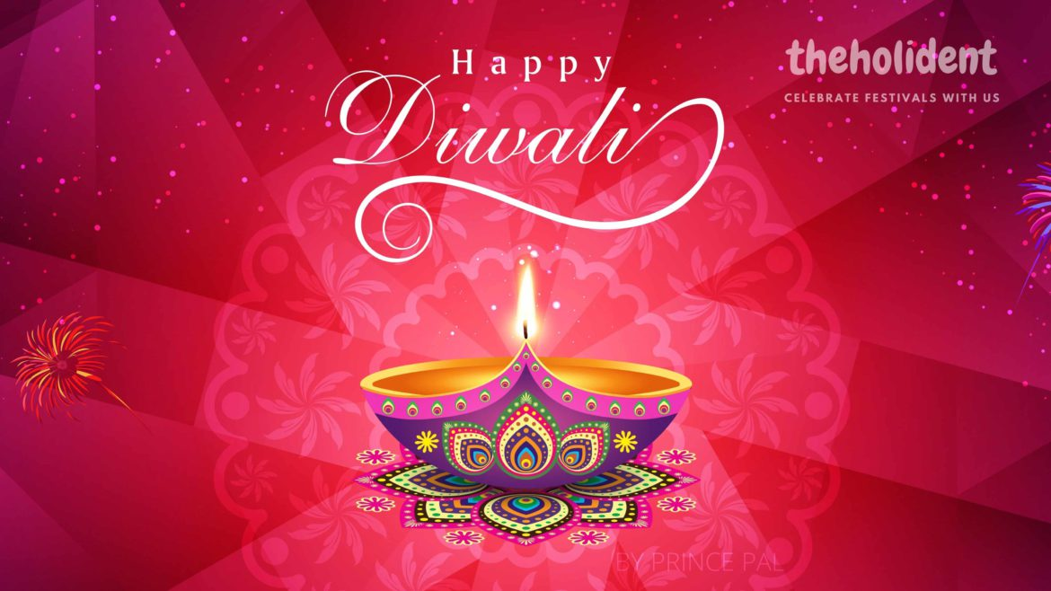 Happy Diwali HD Images, HD Wallpapers Download