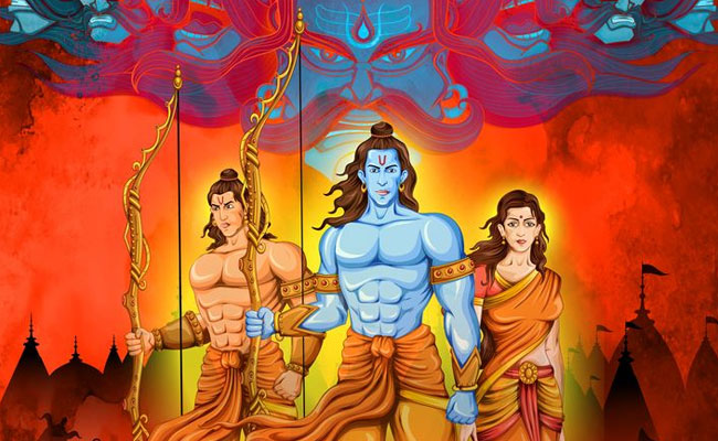 significance of dussehra festival